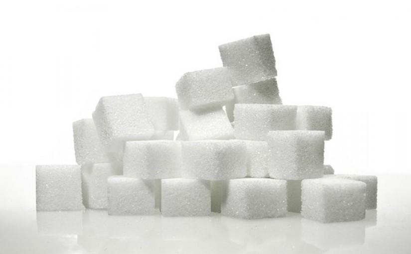 Sådan slipper du af med din sukker-afhængighed
